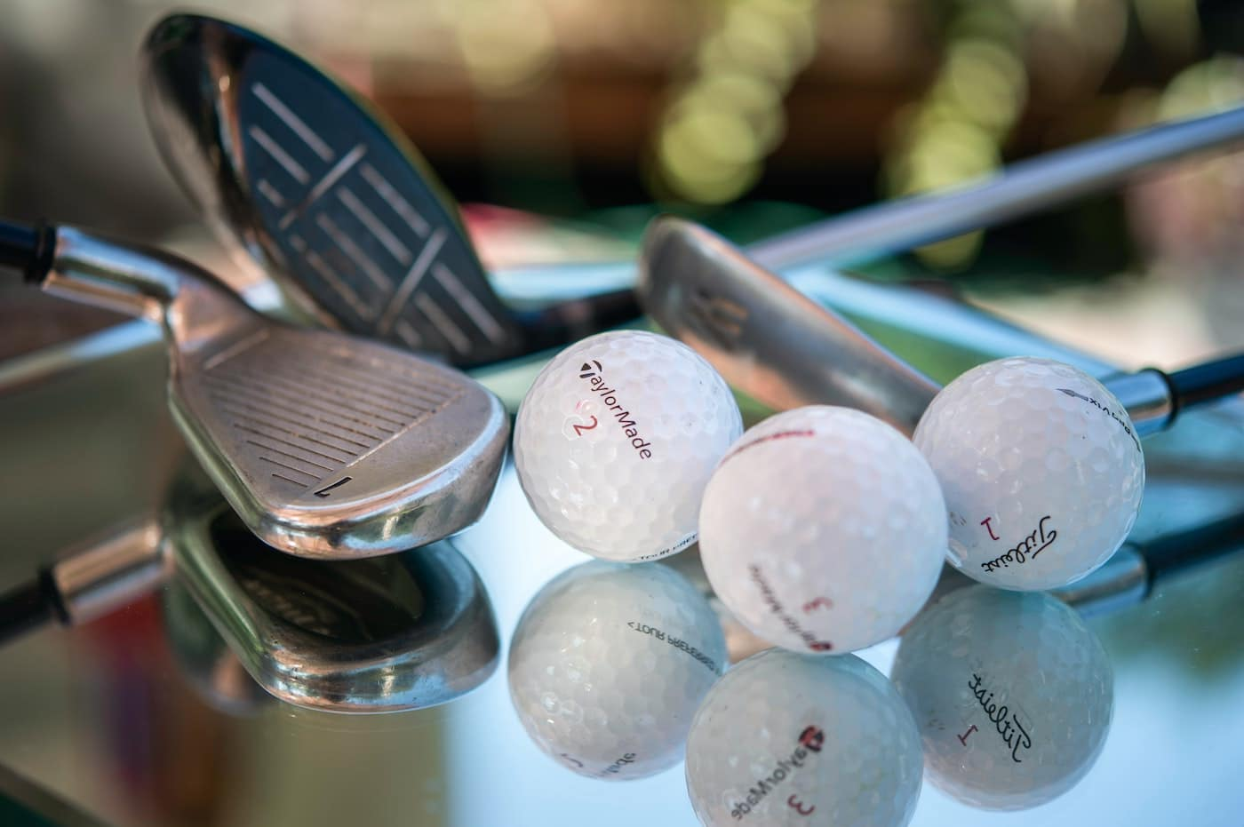 How To Clean Your Golf Equipment
