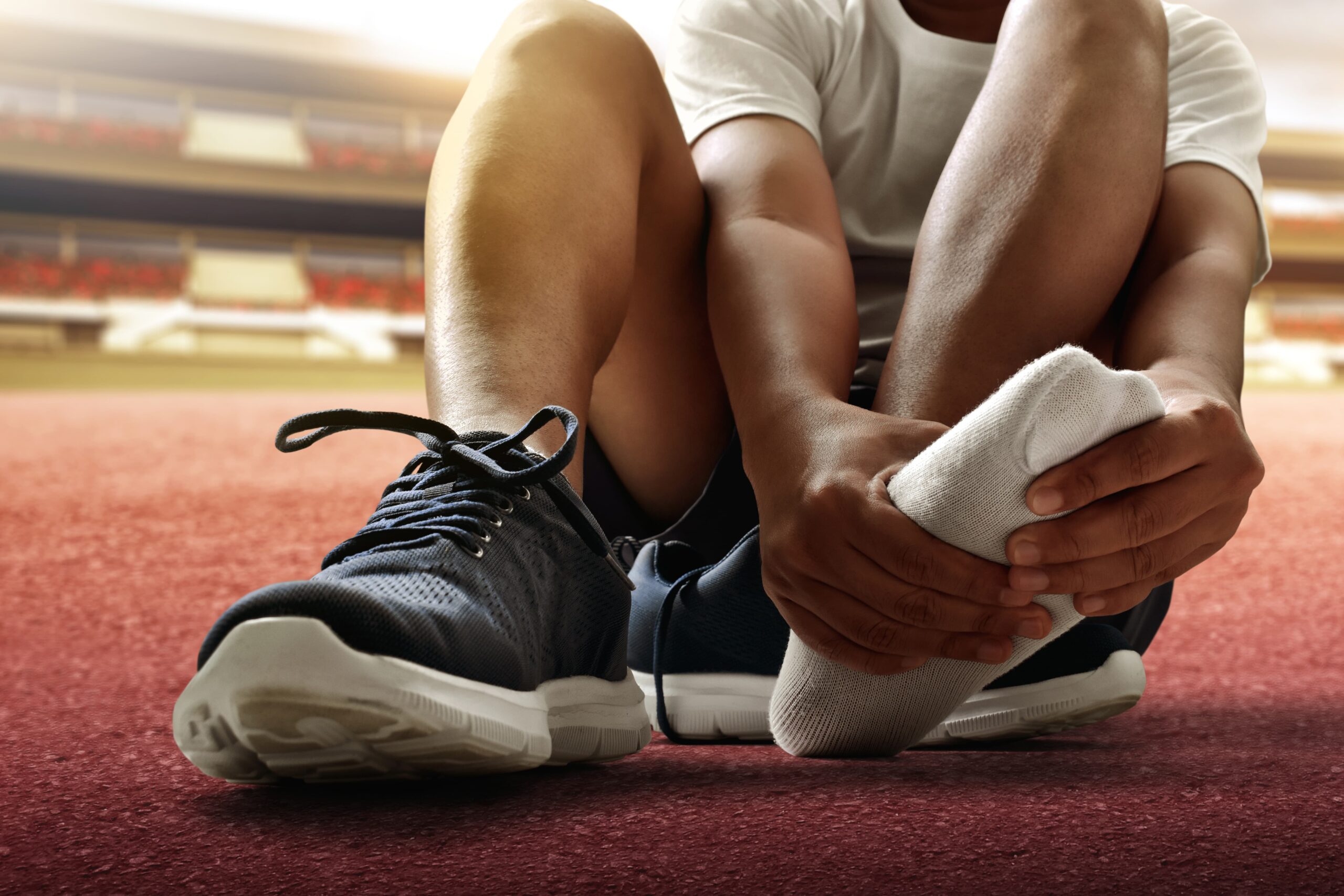 How To Avoid Exercise-Related Foot Injuries