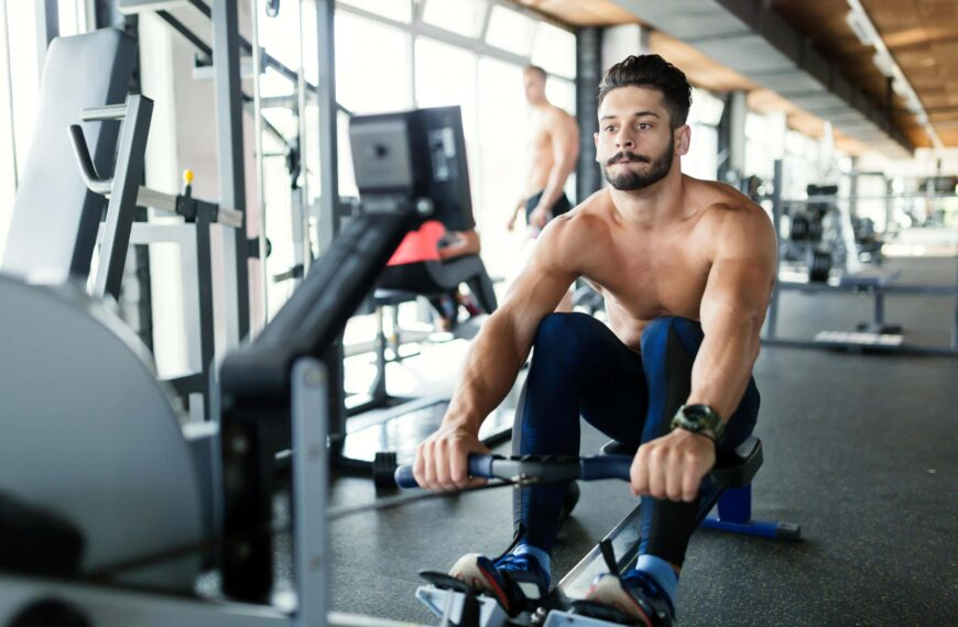 Rowing Machine Benefits: Perfect For Your Body And Mind