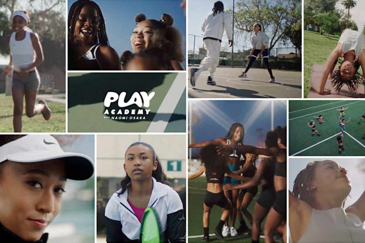 Naomi Osaka Play Academy Expands to Los Angeles and Haiti