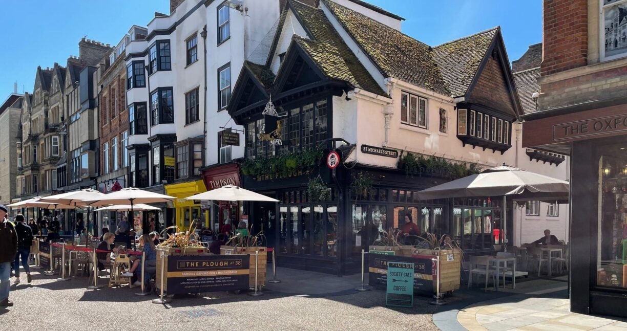 outdoor dining in england 6