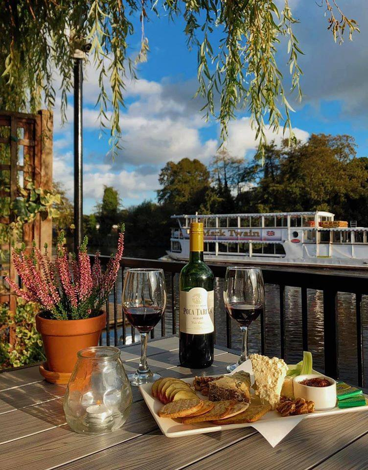 outdoor dining in england 8