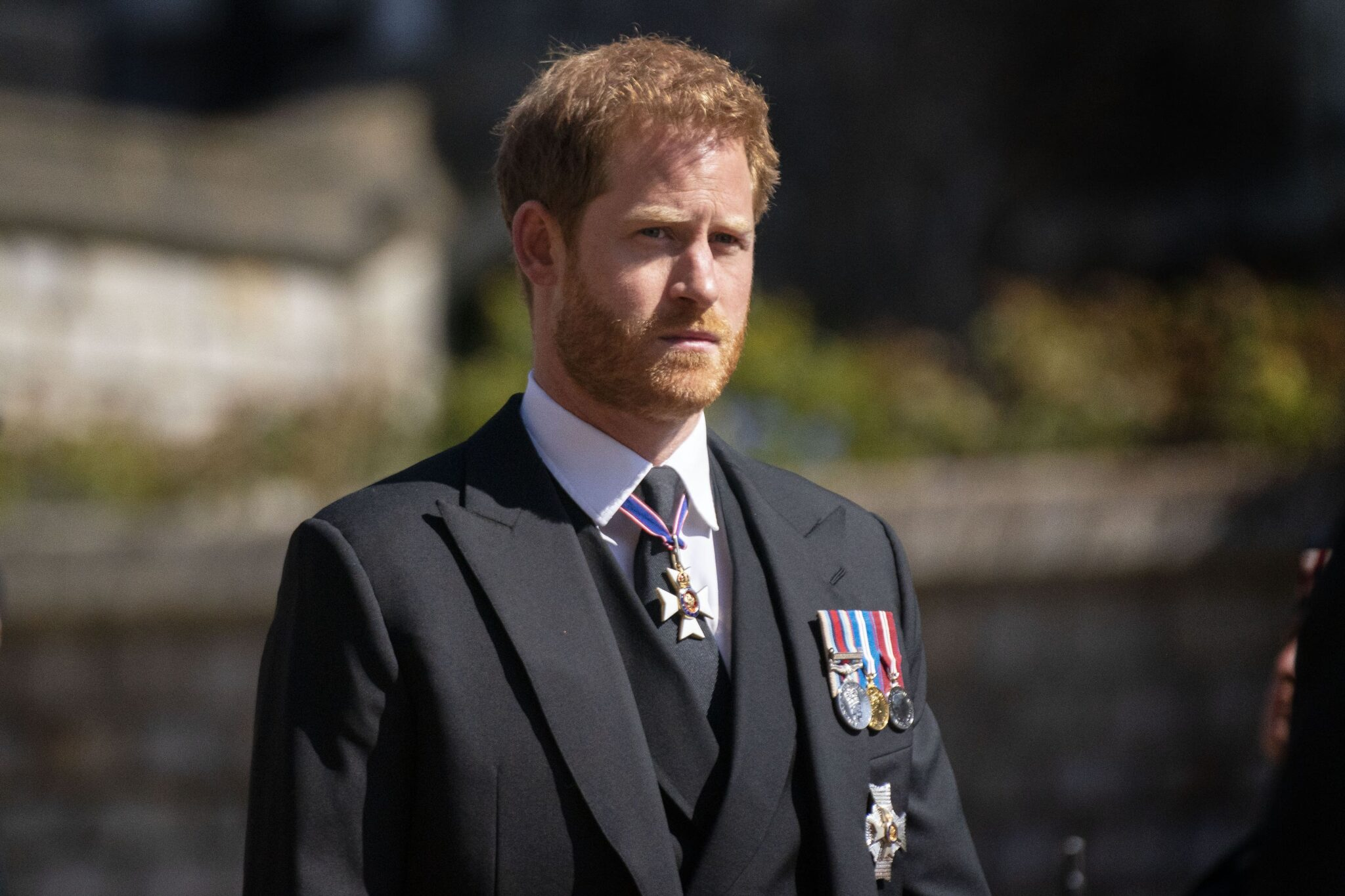 Prince Harry Drinking And Mental Health