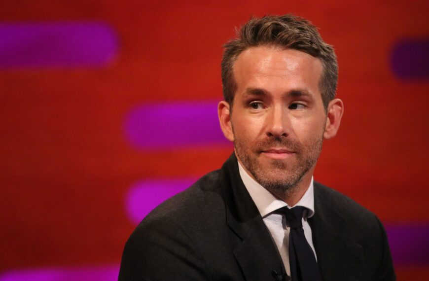 Ryan Reynolds Anxiety Experiences And The Things You Can Relate To If You're An Overthinker