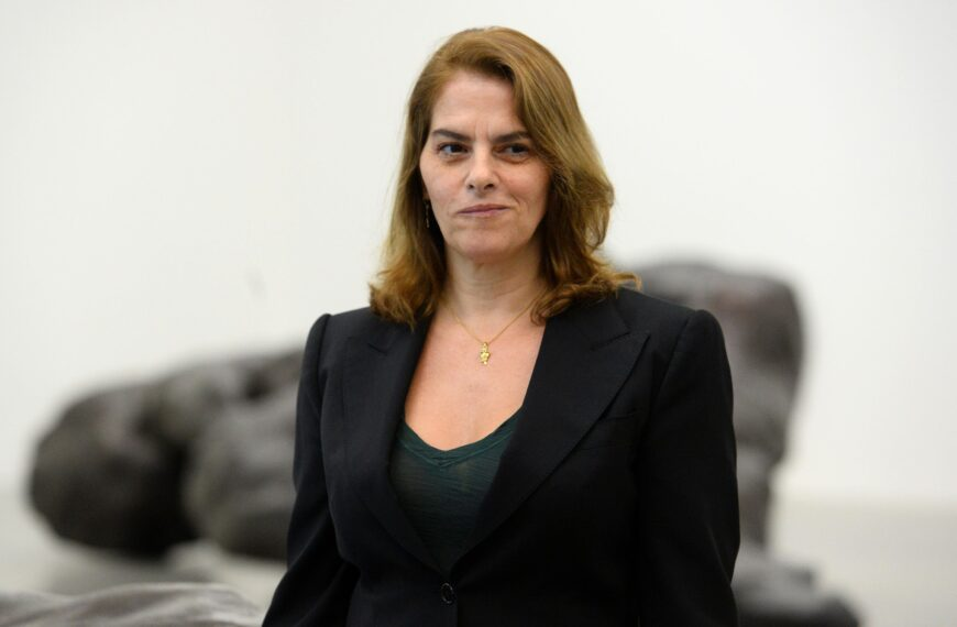 Why Tracey Emin Talking About Her Urostomy Bag Is So Important