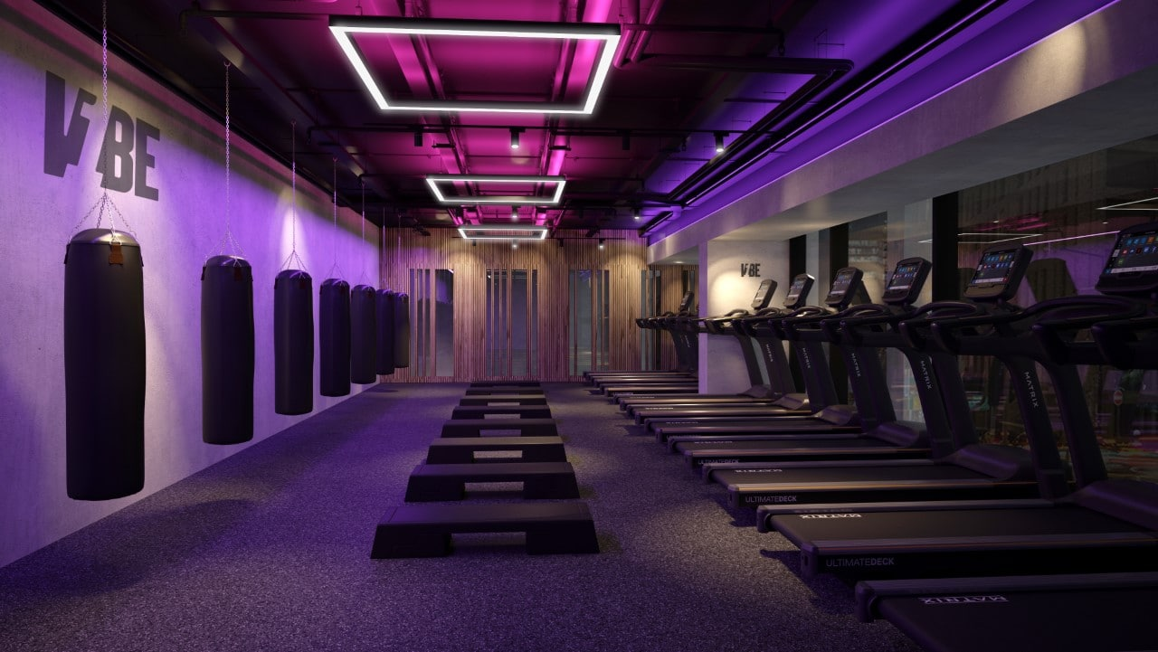 v1be gym