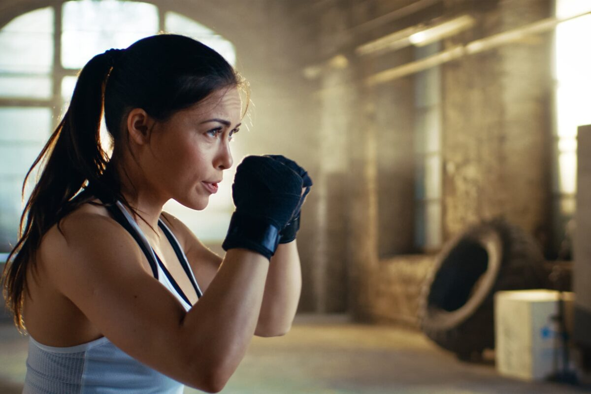 Why Boxing Is The Ultimate Workout For Your Body And Mind