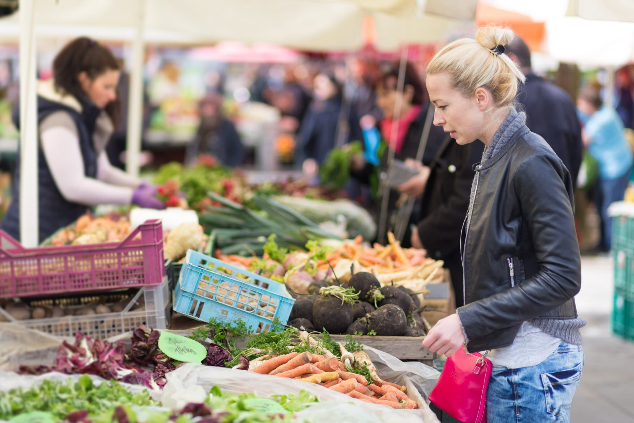 Most Vegan Friendly Cities In The Uk