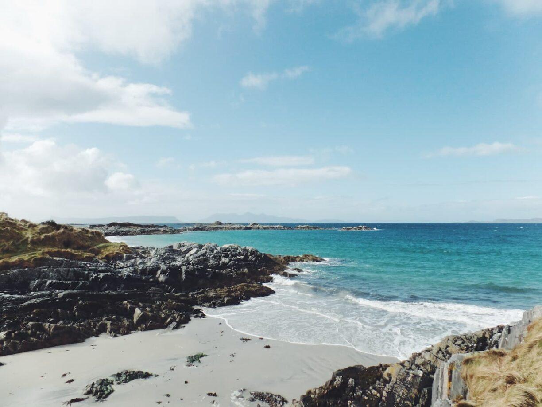 Camusdarach beach credit Claire Satera via Unsplash