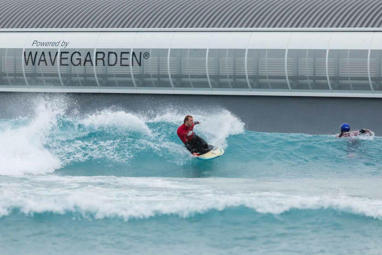 Dryrobe Headline Sponsor 2021 English Surfing Open
