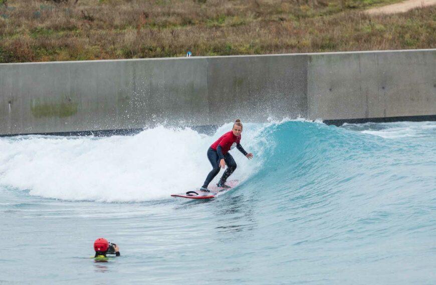 Dryrobe® Announced As Headline Sponsor Of 2021 English Adaptive Surfing Open