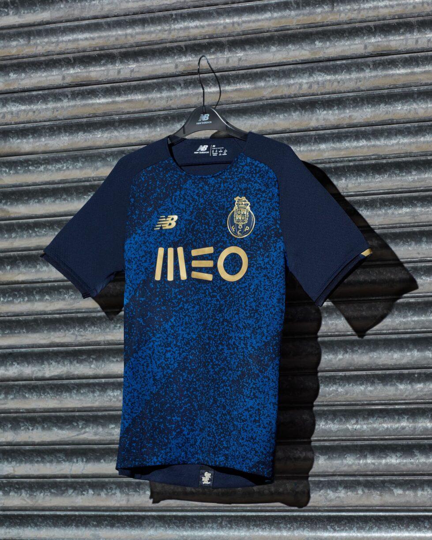 FC Porto 202122 Away Strip 5