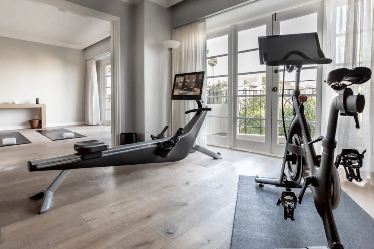 Four Seasons Hotel Los Angeles Beverly Hills Announces An Entire Floor Dedicated To Wellness