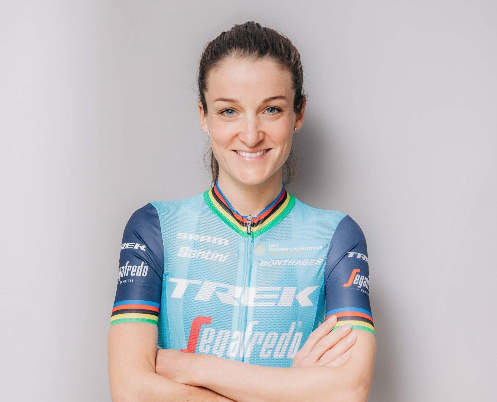 Team GB's Lizzie Deignan