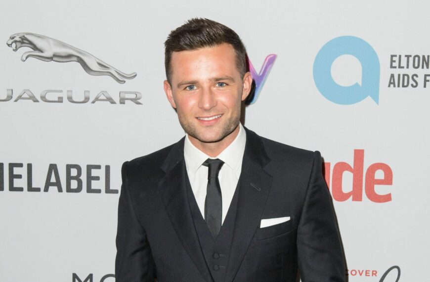 Mcfly's Harry Judd On Anxiety, Listening To Your Body And Why Your Best Is Good Enough