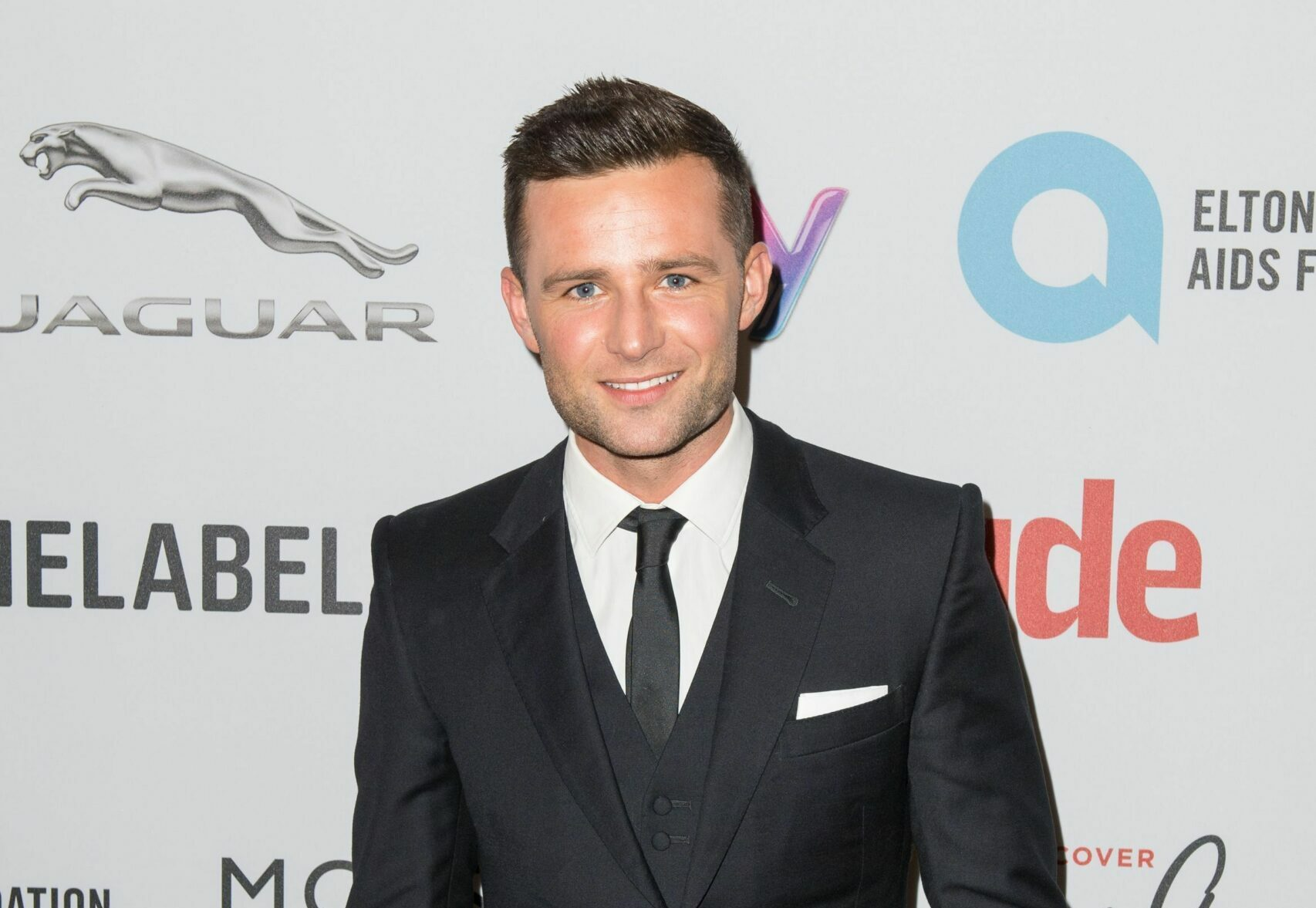 Mcfly's Harry Judd On Anxiety