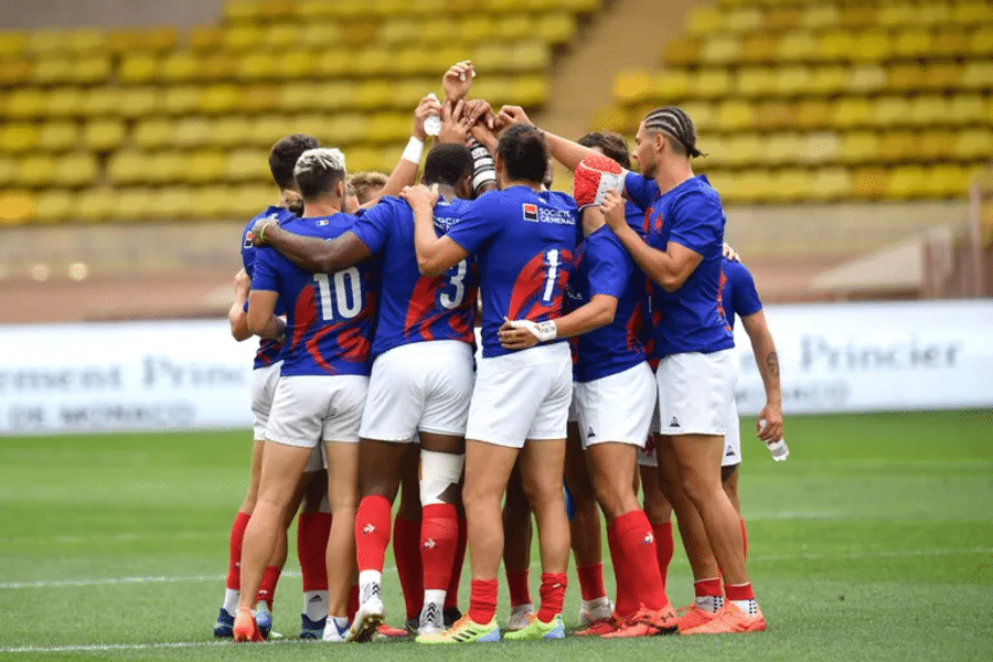 Rugby Sevens Repechage