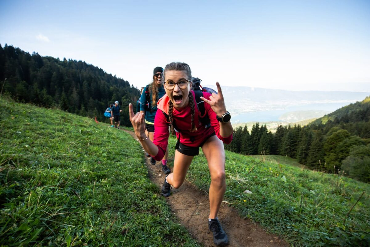 Salomon Festival Returns With Trails, Runs And Hikes For 2021