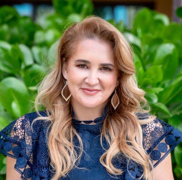 Simone Laubscher
