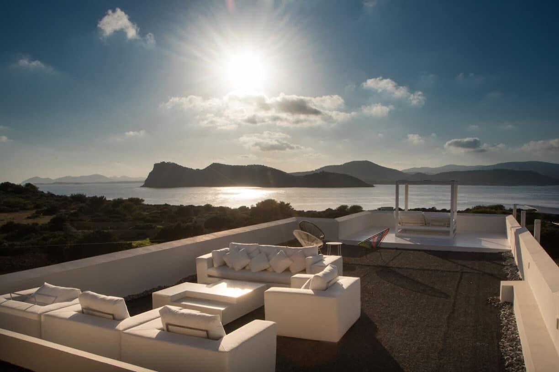 Tagomago Private Island Nr.Ibiza 1