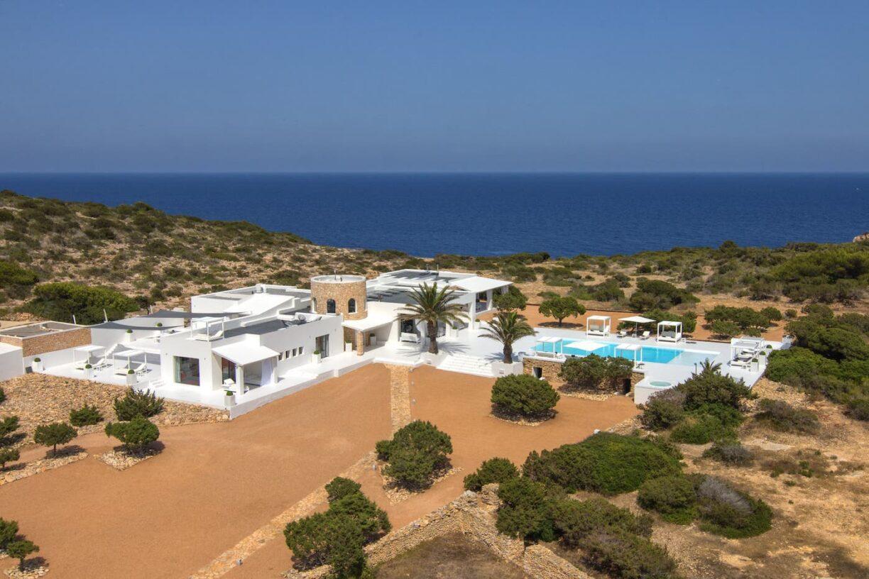 Tagomago Private Island Nr.Ibiza
