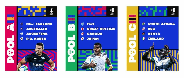 2020 Rugby Sevens Mens Pools