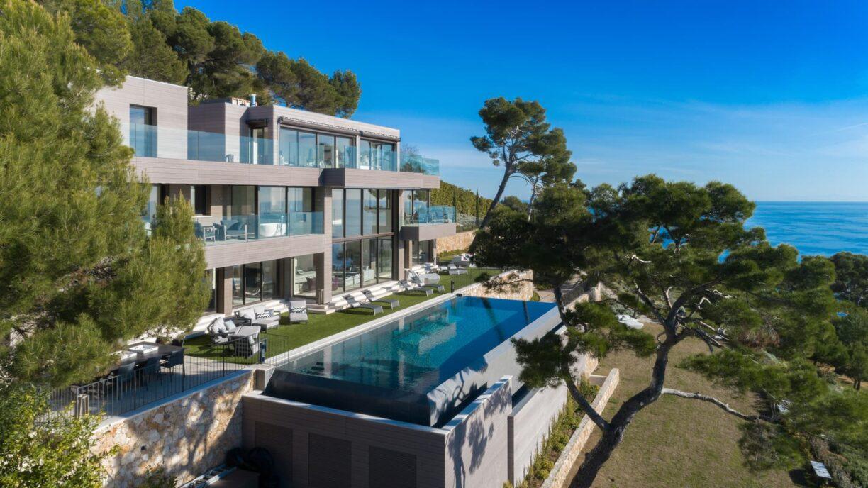 Villa Azura – Cote D'azure