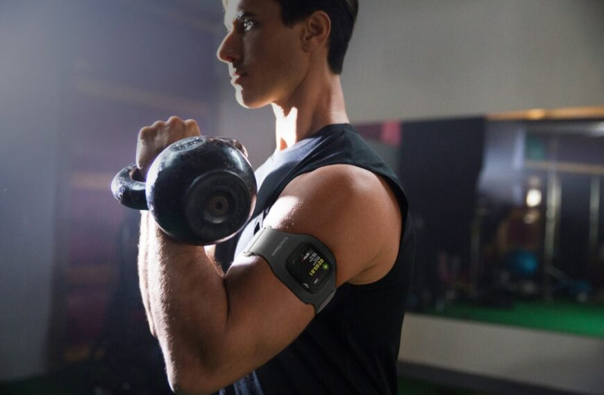 Twelve South Introduces The ActionSleeve 2 For Apple Watch