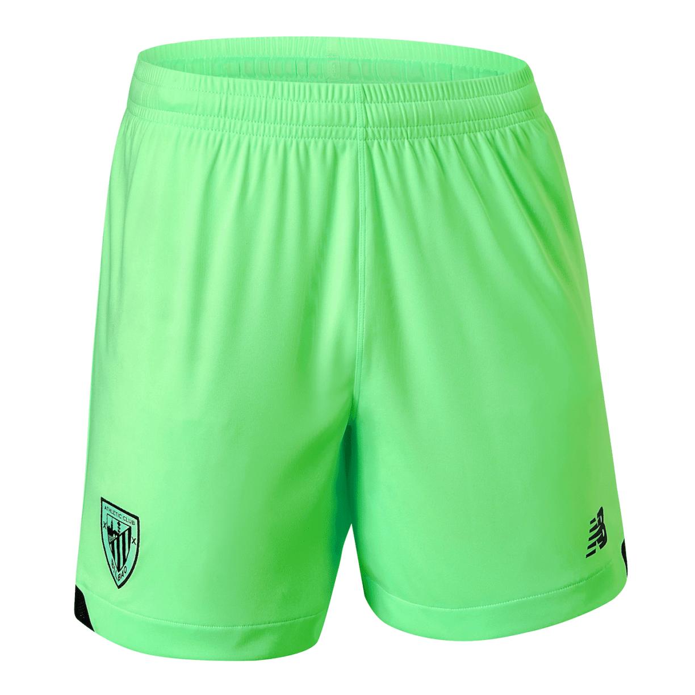 athletic bilbao away shorts 2021