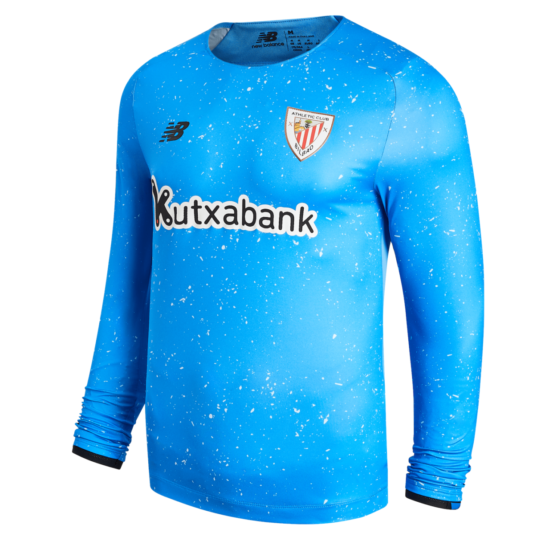 athletic bilbao goalkeeper top 2021