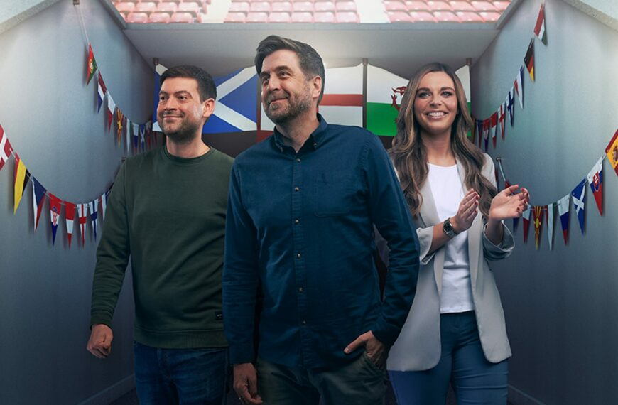 5 Live Euro 2020 Match Coverage, Analysis And Discussion