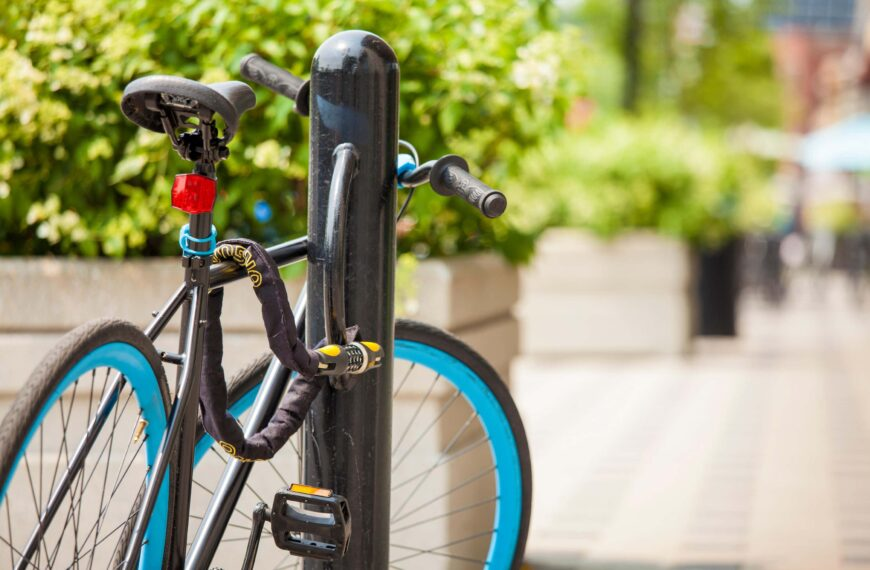 All The Gear And Gadgets To Make Your Cycling Commute Smoother And More Comfortable