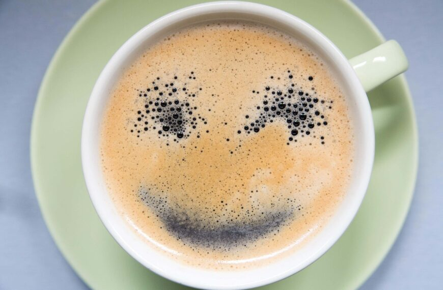 Is Coffee Good Or Bad For Our Health? And do We Really Still Need To Be Debating It?