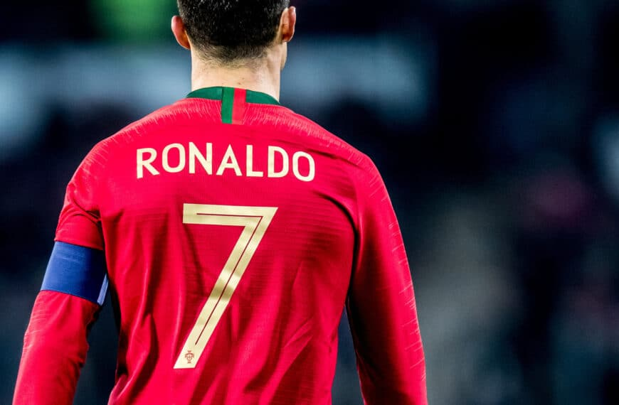 The Financial Cost Of Replicating Your Football Heroes Revealed