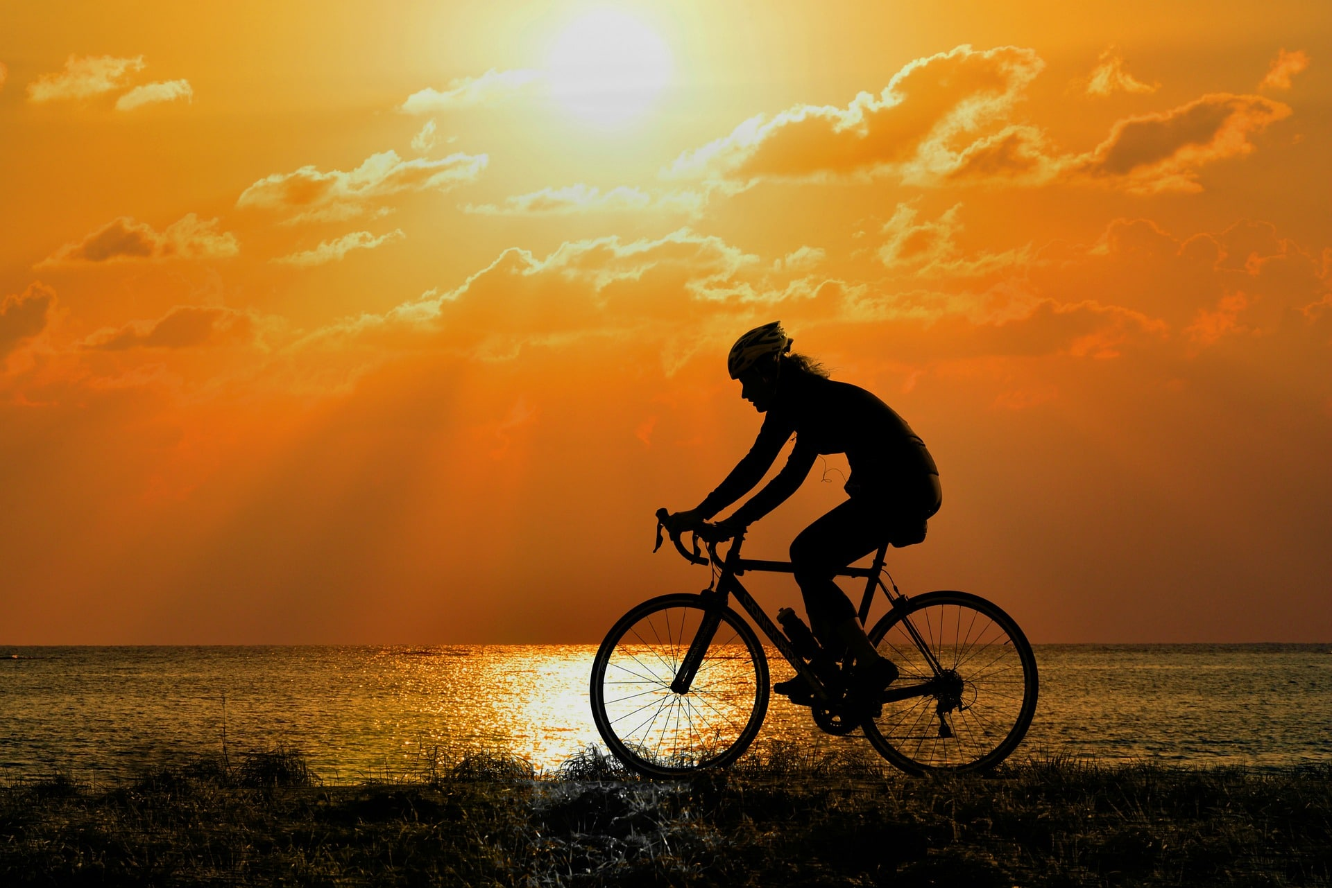 Cycling Essentials You'll Need As A New Cyclist