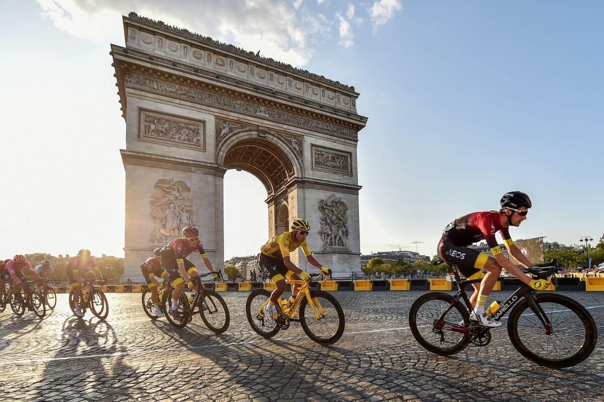 The Tour De France 2021 Ultimate Guide