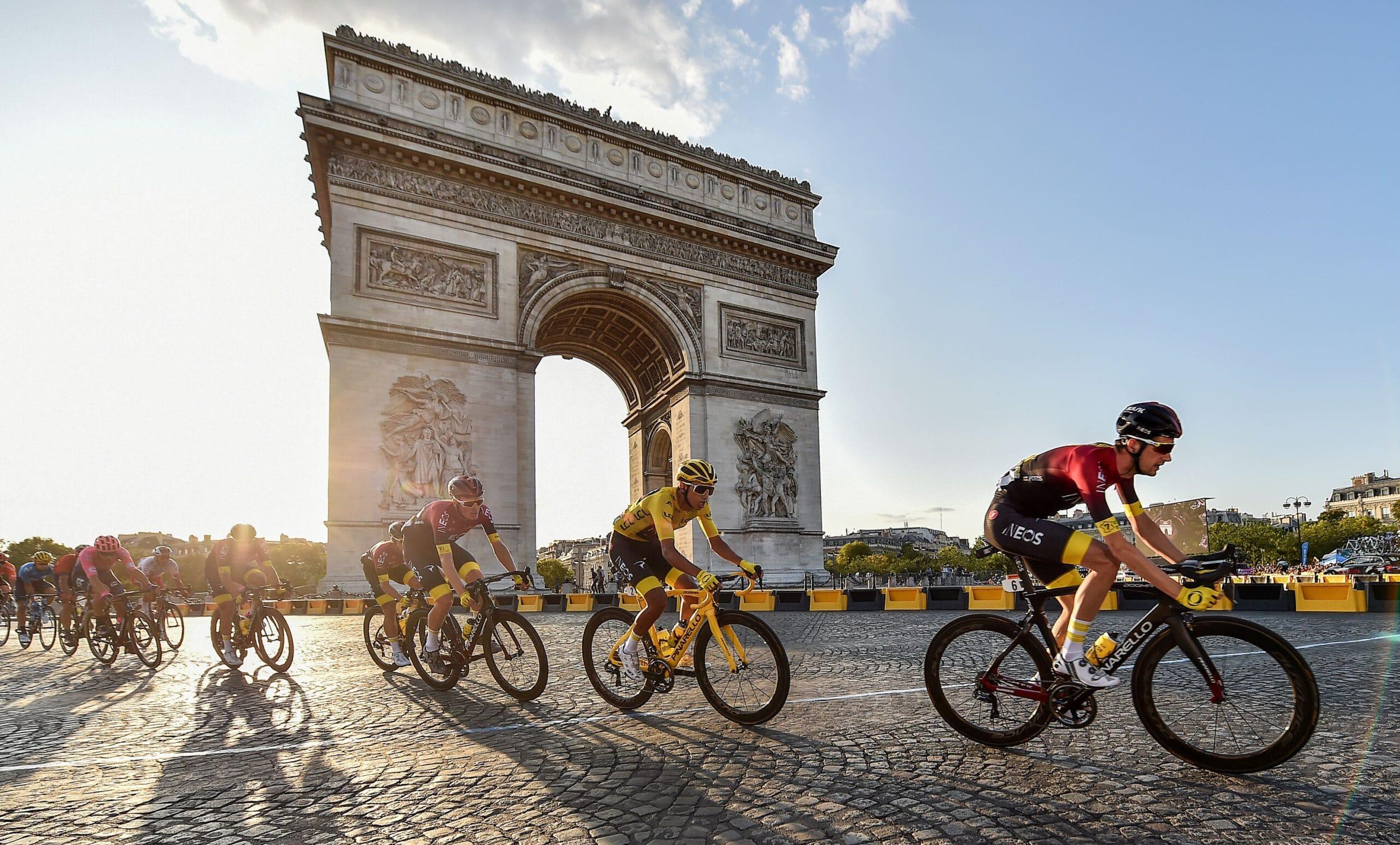 Tour De France 2021 ultimate Guide