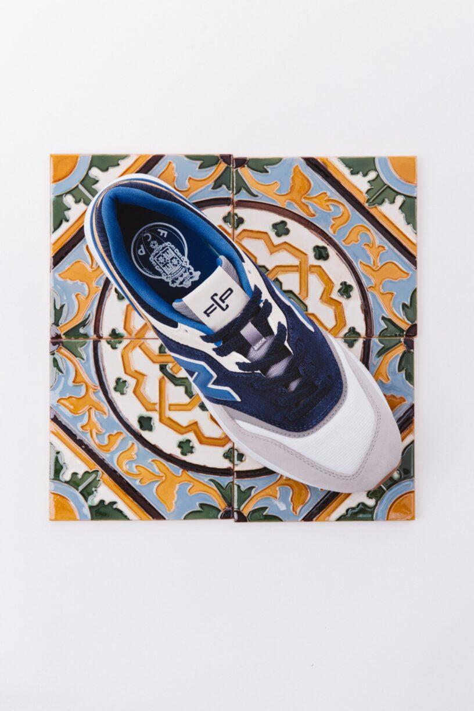 fc porto 997H Footwear
