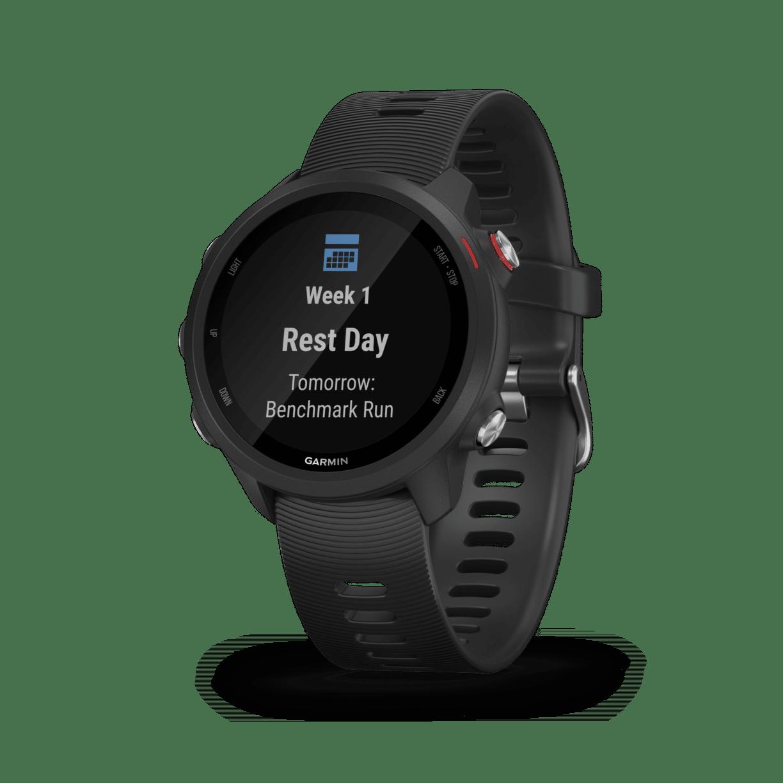 garmin forerunner smartwatch 3