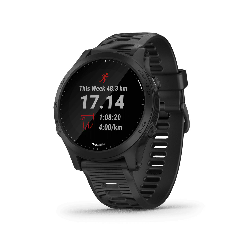 garmin Forerunner GPS Running Smartwatch