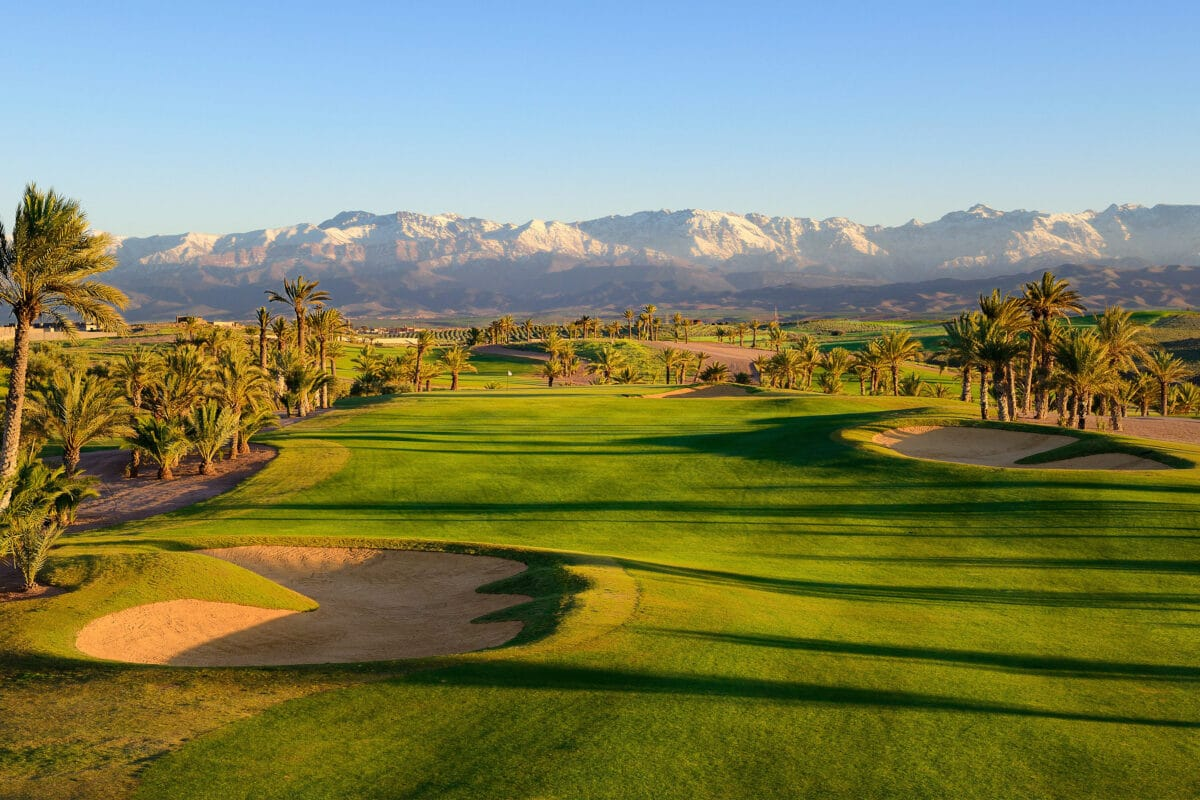 The 'Golf Travel Group' On Course To Take Over The European Golf Travel Market