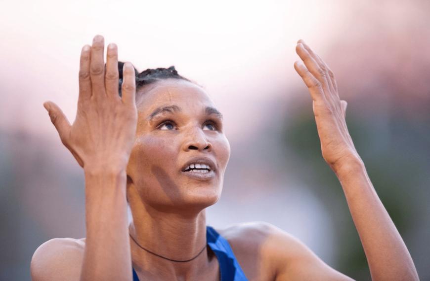 Letesenbet Gidey's Record-Breaking Run Whets Appetite For Olympic Showdown