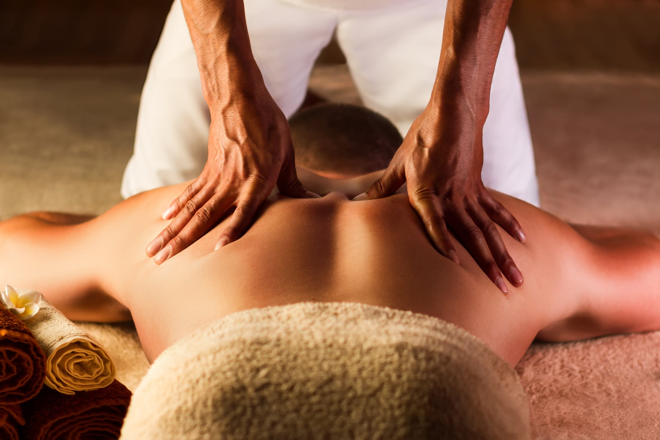 What To Expect From A Massage