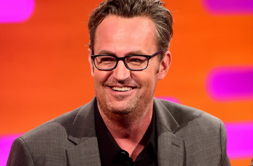 As Matthew Perry Reveals Engagement Break-Up: Here's Why Calling Off A Wedding Can Be The Healthiest Thing