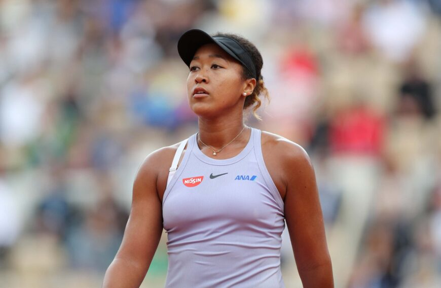 As Naomi Osaka Withdraws From The French Open: How Can You Support Someone Dealing With Social Anxiety