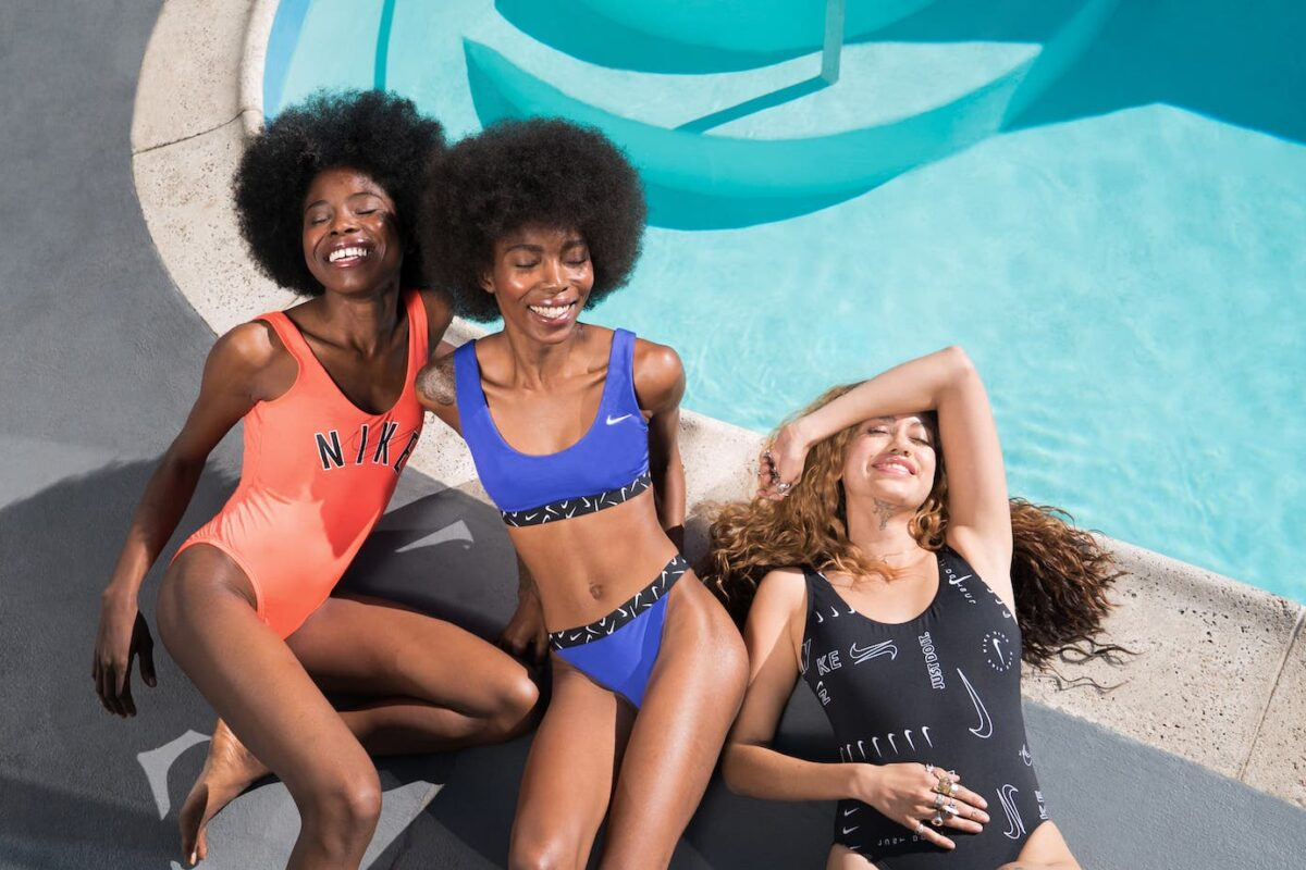 Introducing Nike Swim Icon Collections SS21