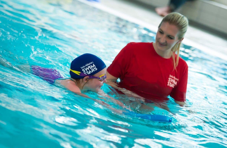 rebecca adlington swim stars