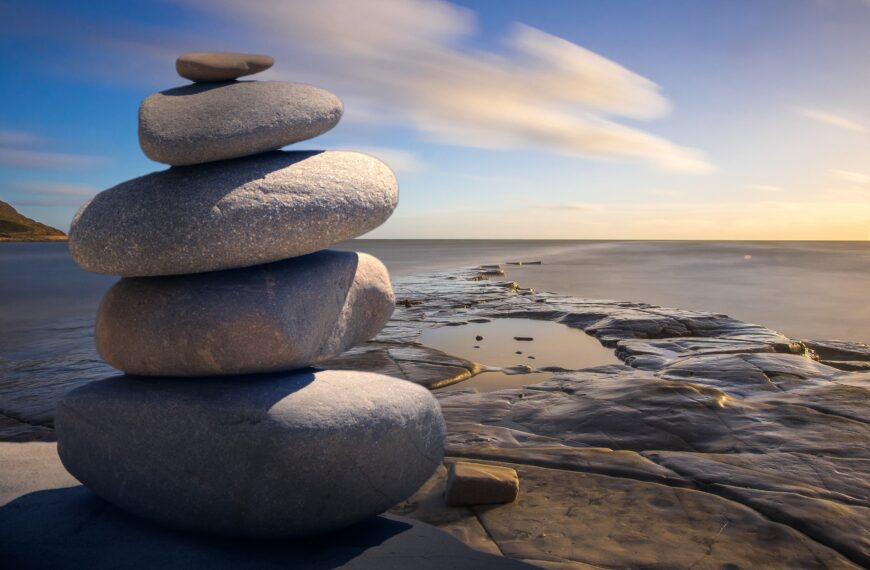 What Are The Seven Pillars of Wellness?