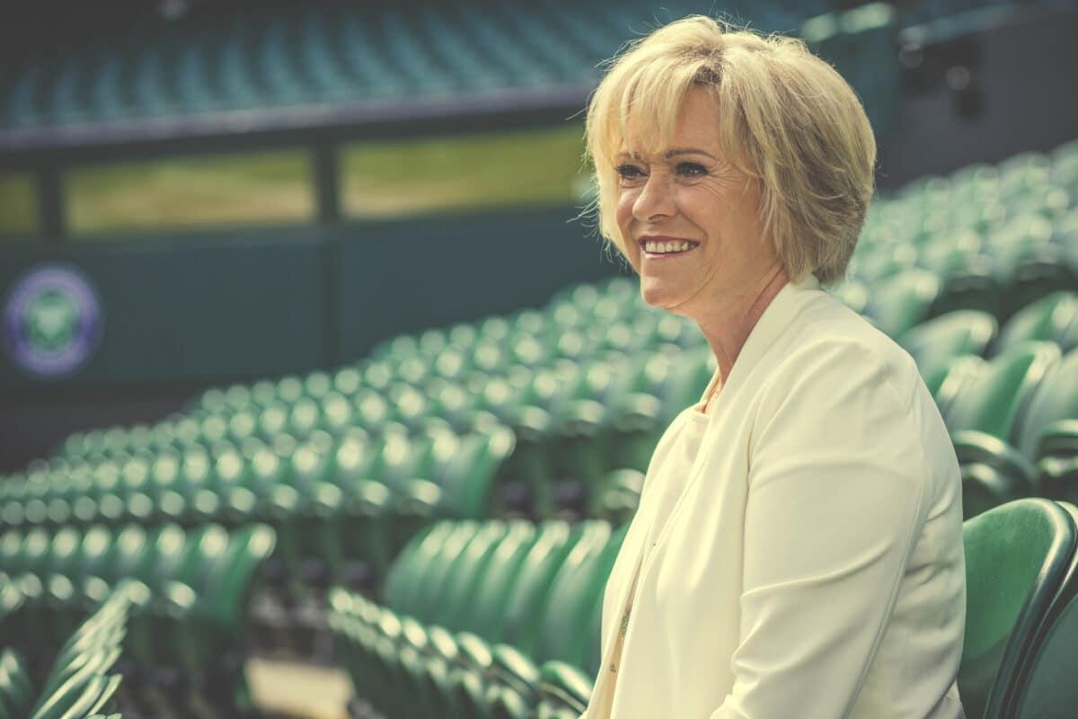 Wimbledon 2021 On The BBC