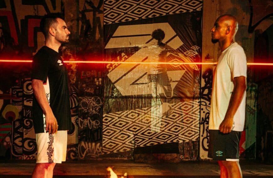 Umbro Brazil Has Dropped A New Futsal Shoe